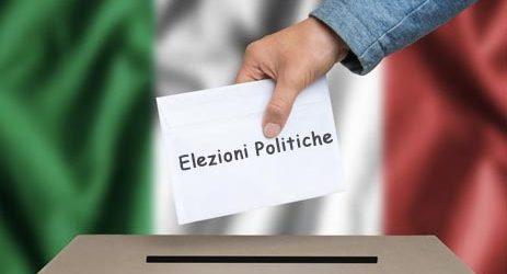 Elezioni Politiche del 4 marzo 2018, orari apertura straordinaria ufficio elettorale