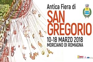 San Gregorio 2018 – Programma Completo