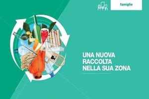Dal 17 settembre parte la raccolta porta a porta dei rifiuti (organico e indifferenziato): guida per le famiglie
