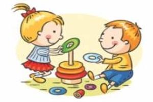 Nido d'infanzia – Iscrizioni fino al 31/07/2020