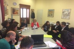 Insediata la cabina di regia per l'inclusione sociale di Morciano di Romagna