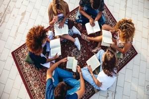 Appuntamento con il gruppo di lettura della biblioteca 'G. Mariotti'