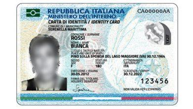 Carta d'identità elettronica: come richiederla