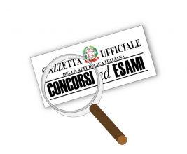 """Avviso di procedura selettiva per titoli e colloquio """"istruttore direttivo contabile"""""""
