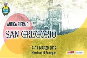 Antica Fiera di San Gregorio 2019 – Programma completo