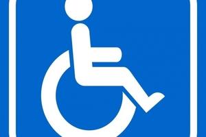 Fiera di San Gregorio 2019: parcheggi per i disabili