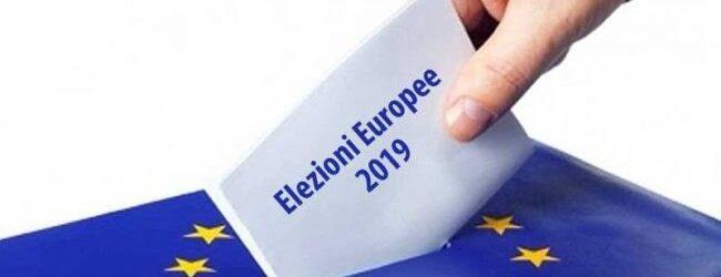 Risultati elezioni 2019