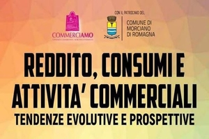 'Reddito, consumi, attività commerciali': bilancio dell'incontro con il prof. Ferrero (Università di Urbino)
