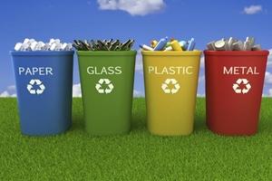 Regolamento per la gestione dei rifiuti urbani ed assimilati e per la pulizia del territorio