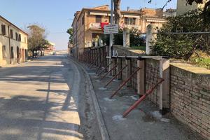 """Avviso esplorativo di indagine di mercato – """"Recupero muro di contenimento in mattoni sito in via Matteotti"""""""