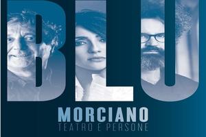 Blu Morciano (26 ottobre 2019 – 14 marzo 2020) – Programma completo della stagione teatrale