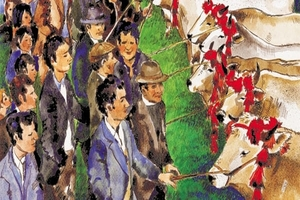 Antica Fiera di San Gregorio 2020 (regolamenti, tariffe, informazioni, modulistica)