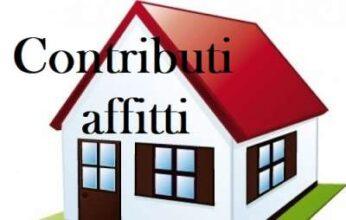 Contributo affitti 2021: pubblicate le graduatorie dei soggetti ammissibili e dei beneficiari