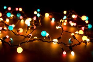 Manifestazione di interesse per fornitura e posa in opera di luminarie – San Gregorio 2020