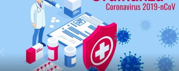 Coronavirus: raccomandazioni per prevenire il rischio di contagio e comportamenti da tenere