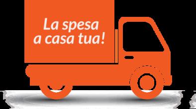 Emergenza coronavirus: servizio di consegna a domicilio