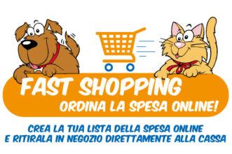 Prenotazione Online Spesa Supermercati