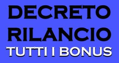 Decreto Rilancio, schede di sintesi a cura Autonomie Locali Italiane