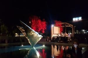 'Colpo d'ala' – Serata presentazione lavori di restauro (foto e video)