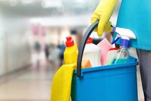Manifestazione di interesse per affidamento pulizia palestre riservato ad organizzazioni di volontariato o ad associazioni di promozione sociale / sportiva