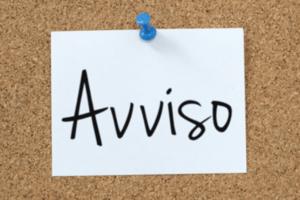 Affidamento triennale del servizio di consulenza e brokeraggio assicurativo (scadenza: 27/09)