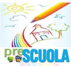 Linee guida regionali attività pre scuola