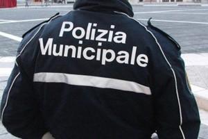 Copertura di 2 posti di agenti di Polizia locale tramite mobilità (scadenza: 18/03)