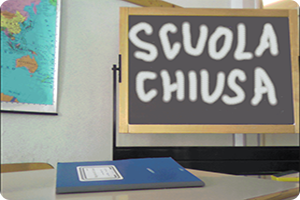 Scuola 'Mariotti' chiusa venerdì 13 e lunedì 16 novembre: emessa ordinanza