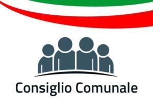 Convocazione Consiglio Comunale 30/03/2021