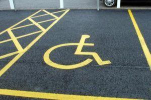 Nuovi stalli per la sosta di persone disabili e provvedimenti relativi alla mobilità