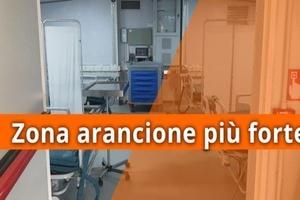 Provincia di Rimini in zona arancione scuro: ecco le nuove limitazioni