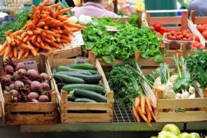 Mercato settimanale: dal 6 marzo svolgimento solo per il settore alimentare