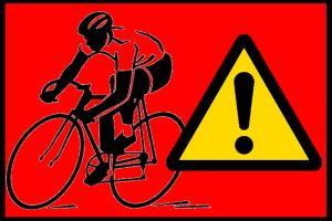 """Passaggio gara ciclistica """"Strade bianche di Romagna"""", limitazioni della viabilità il 20/04/2021"""